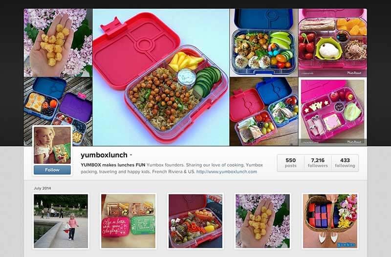 продажи через Instagram1